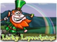 Lucky Leprechauns Spielautomat