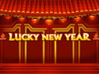 Lucky New Year Spielautomat