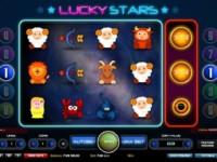 Lucky Stars Slots Spielautomat