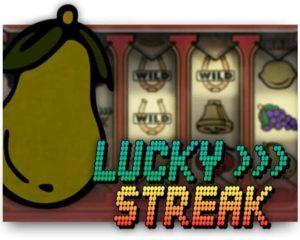 Lucky Streak Slotmaschine ohne Anmeldung