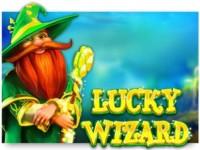 Lucky Wizard Spielautomat