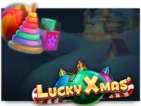 Lucky Xmas Spielautomat