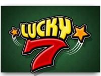 Lucky7 Spielautomat