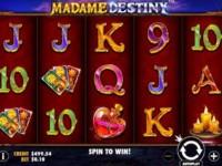Madame Destiny Spielautomat