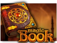 Magic Book Spielautomat