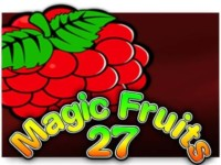 Magic Fruits 27 Spielautomat