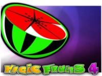 Magic Fruits 4 Spielautomat