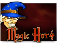 Magic Hot 4 Spielautomat