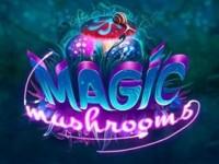 Magic Mushrooms Spielautomat