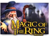 Magic of the Ring Deluxe Spielautomat
