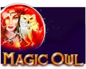 Magic Owl Spielautomat online spielen