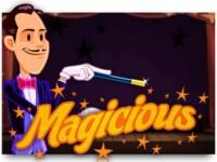 Magicious Spielautomat