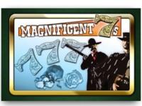 Magnificent7s Spielautomat