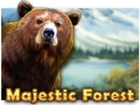 Majestic Forest Spielautomat