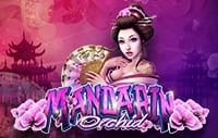 Mandarin Orchid Spielautomat