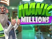Manic Millions Spielautomat