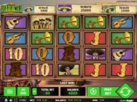 Mariachi Spielautomat