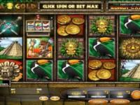Maya Gold Spielautomat