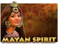 Mayan Spirit Spielautomat