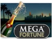 Mega Fortune Spielautomat