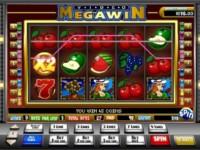 Megawin Spielautomat