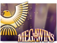 Megawins Spielautomat
