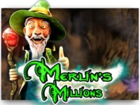 Merlin's Millions Superbet Spielautomat