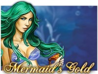 Mermaid's Gold Spielautomat