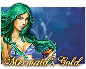 Mermaid's Gold Automatenspiel online spielen