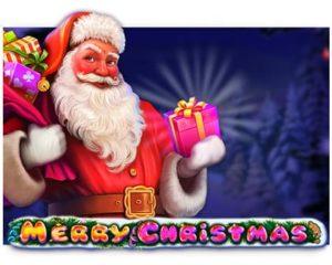 Merry Christmas Automatenspiel online spielen
