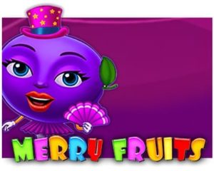 Merry Fruits Geldspielautomat online spielen