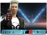 Midnight Racer Spielautomat