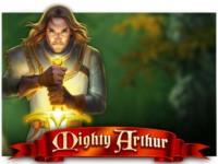 Mighty Arthur Spielautomat