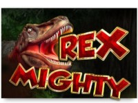 Mighty Rex Spielautomat