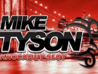 Mike Tyson Knockout Spielautomat