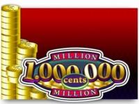 Million cents HD Spielautomat