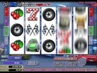 Million Dollar Rally Spielautomat