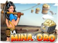 Mina de Oro Spielautomat