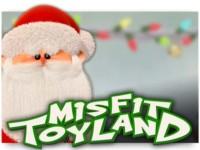 Misfit Toyland Spielautomat