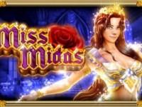 Miss Midas Spielautomat