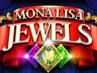 Mona lisa jewels Spielautomat