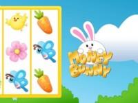 Money Bunny Spielautomat