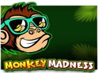 Monkey Madness Spielautomat