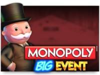 Monopoly Big Event Spielautomat