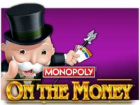 Monopoly On The Money Spielautomat