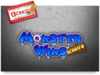 Monster Wins Scratch Spielautomat