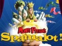 Monty Python's Spamalot Spielautomat
