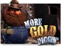 More Gold Diggin Spielautomat