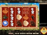 Morpheus Dream Spielautomat