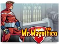 Mr. Magnifico Spielautomat